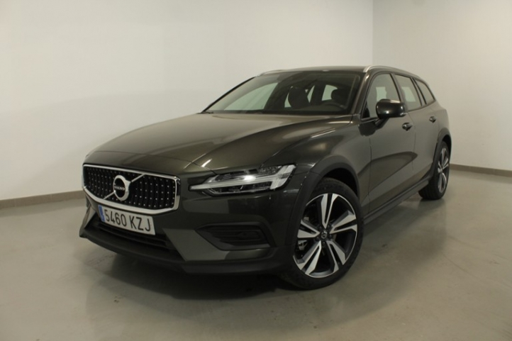 Volvo V60 Cross Country segunda mano Madrid