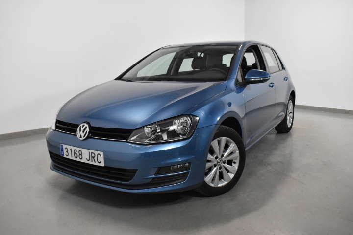 Volkswagen Golf (+) 1.2 TSI SPECIAL EDITION BLUEMOTION TECH 110 5P de segunda mano - Foto 0
