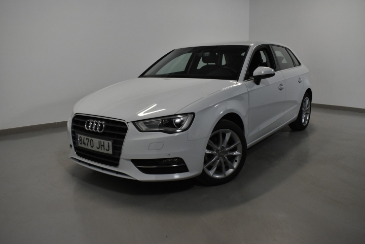 Audi A3 1.6 TDI CLEAN DIESEL ADVANCED SPORTBACK 110 5P