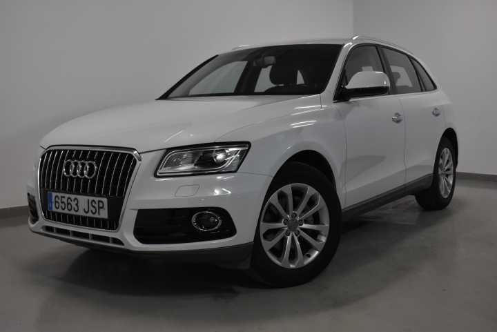 Audi Q5 TODOTERRENO 2.0 TDI ULTRA ADVANCED EDITION 150CV 5P de segunda mano - Foto 0