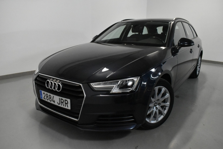 Audi A4 FAMILIAR 2.0 TDI ULTRA ADVANCED EDITION AVANT 150CV 5P de segunda mano - Foto 0