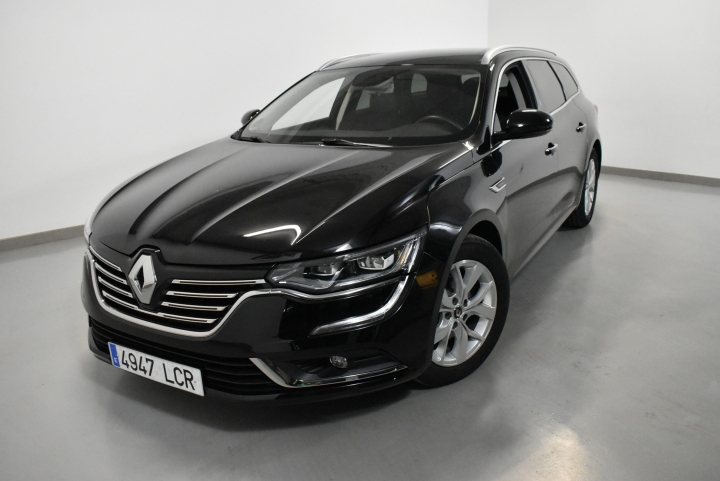 Renault Talisman FAMILIAR 1.7 BLUE DCI LIMITED 120CV 5P