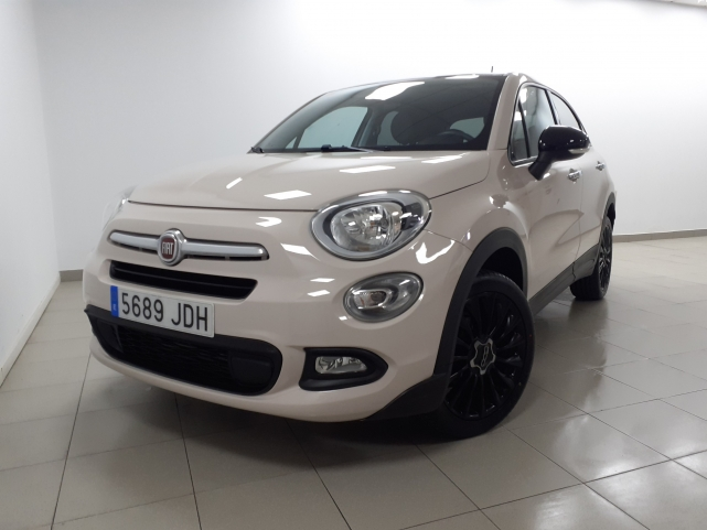Fiat 500x TODOTERRENO 1.4 MULTIAIR OPENING EDITION FWD 140CV 5P