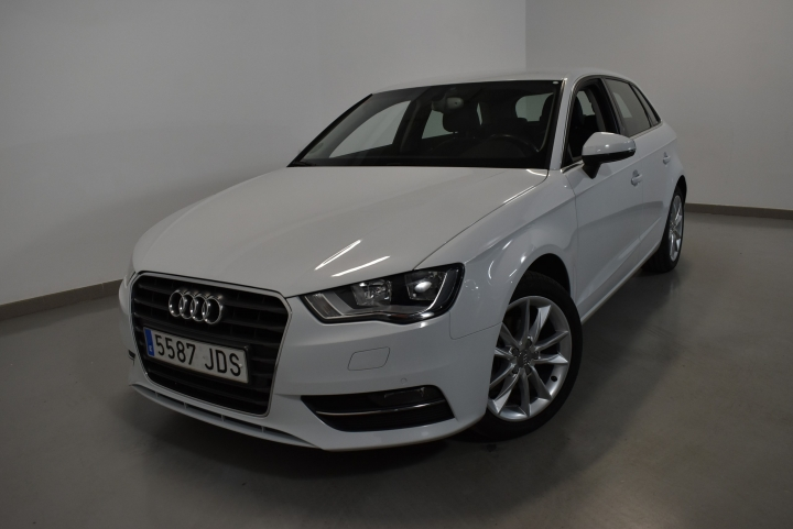 Audi A3 BERLINA 1.6 TDI CLEAN DIESEL ADVANCED SPORTBACK 110CV 5P