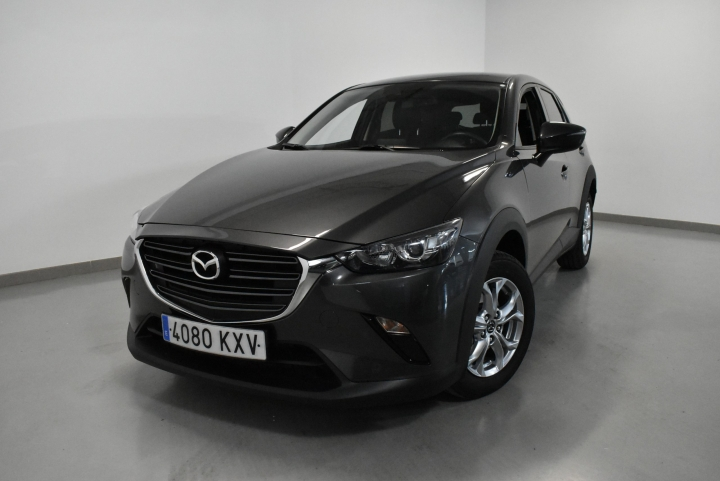 Mazda Cx-3 TODOTERRENO 2.0 G EVOLUTION 2WD 121CV 5P