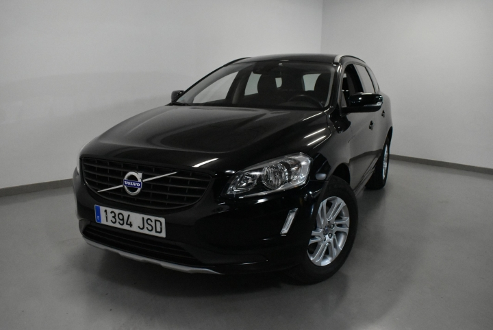 Volvo Xc60 D3 Kinetic Manual de segunda mano - Foto 0