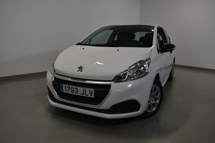 Peugeot 208 BERLINA 1.6 BLUEHDI ACTIVE 75CV 3P