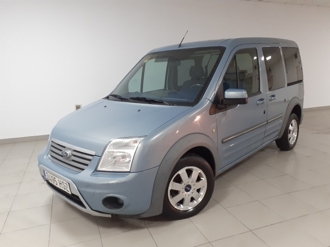 Ford Tourneo Connect 1.6 TDCI PS TREND COMPACT 95CV 5P