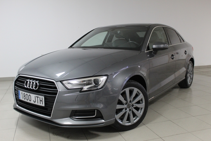 Audi A3 SEDAN 2.0 TDI DESIGN EDITION 150CV 4P