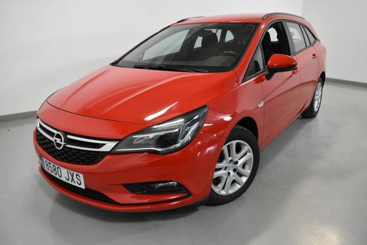 Opel Astra FAMILIAR 1.6 CDTI BUSINESS + SW 110CV 5P