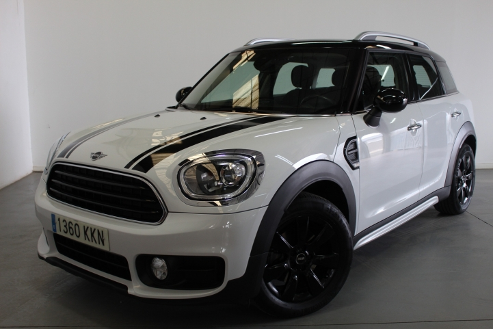 Mini Countryman BERLINA 2.0 COOPER D 150CV 5P