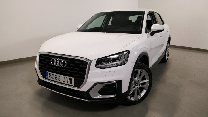 Audi Q2 TODOTERRENO 1.6 TDI DESIGN EDITION 1.CUB1 1598 POT. 116CV 5P