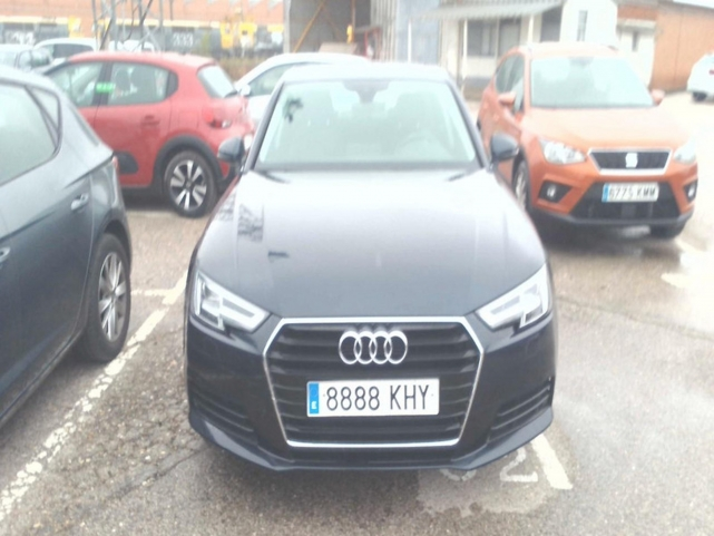 Audi A4 SEDAN 1.4 TFSI ADVANCED EDITION 150CV 4P de segunda mano - Foto 0